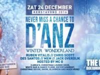 Kerstavond D'anz en Swingmembers D'anzt mee !!